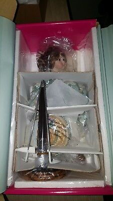marie osmond doll Lillian
