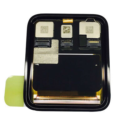 LCD OLED Screen OLED Digitizer Assembly for Apple Watch Series 2 42mm Black 2nd