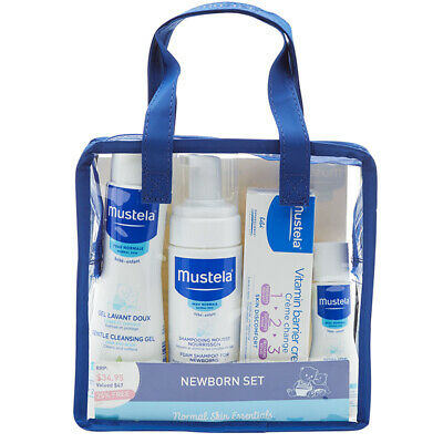 Mustela Newborn Set Online Only