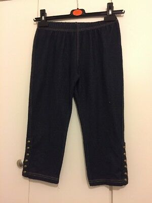 Girls Teens New Look Generation 915 Age 13 Cropped Jeggings High Waisted
