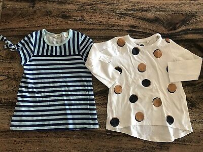 Country Road Cotton On Size 3 Girl Tops Bundle