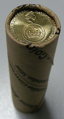 2016 Australia $2 Ram Roll - 50 Years Of Changeover Official Mint Roll In Stock