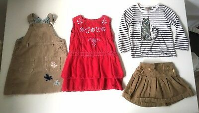 Girl's clothing bundle 2-3 years John Rocha, Monsoon, Gap, Next