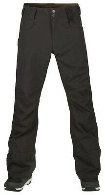 Dakine Artillery Mens Ski Pants Salopettes Waterproof 10,000 Rating Black