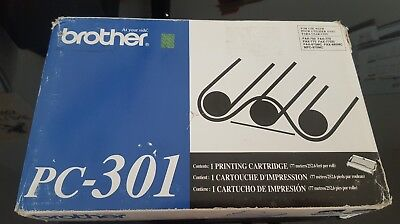 BROTHER PC-301 Printing Ink Cartridge B23