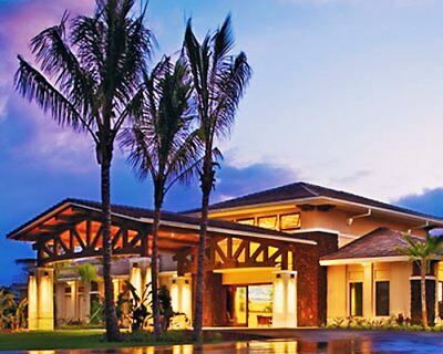8,400 Hgvc Points Kohala Suites By Hilton Grand Vacations Club Hawaii Timeshare