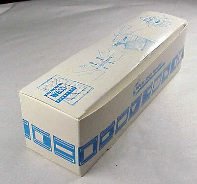 WESS Slide Mounts 50 in the box New Old Store Stock ( lot # 1 )