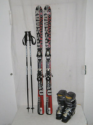 v lkl ski unlimited top allround carver 147 cm. Black Bedroom Furniture Sets. Home Design Ideas