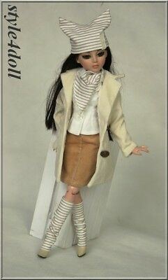 """Style4doll - outfit  for Ellowyne Wilde 16"""""""