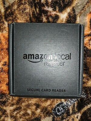 Amazon Local Register Card Reader