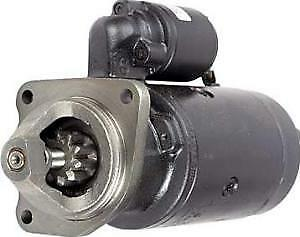 New Starter Fits Renault Couach Marine Rc140Ds Rc160Ds Rc210Dts 0-001-359-008