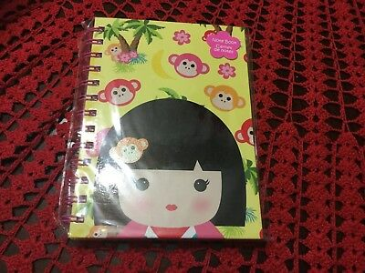 kimmidoll leila notebook