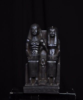 RARE Ancient EGYPT vintage EGYPTIAN ANTIQUE Pharaonic kings 2686-2181 BC