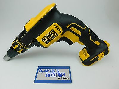 Hot New Dewalt DCF620B 20-Volt Max XR Lithium-Ion Brushless Drywall Screw Gun