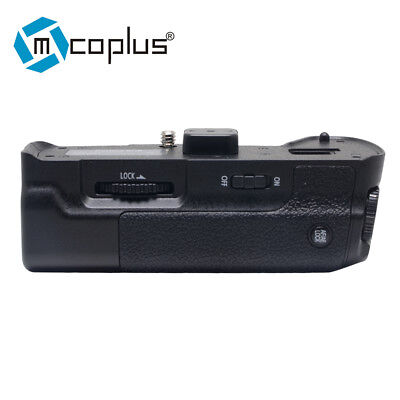 Mcoplus Vertical  battery grip  as DMW-BGG1 Replacement for Panasonic G80 G85