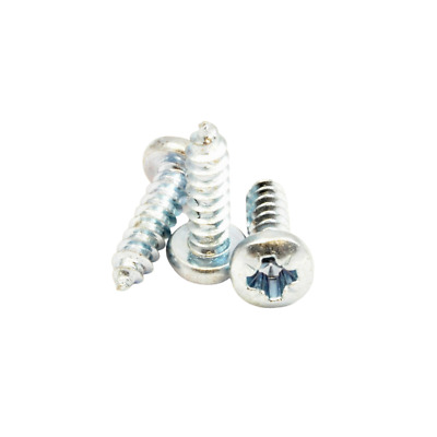 Black Nylon Cable Clip Clamp 6.2mm 1/4