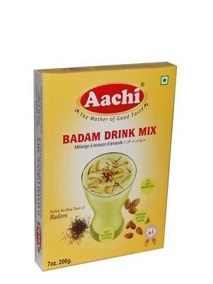 2 X Badam milk powder 200g / Almond Drink Powder