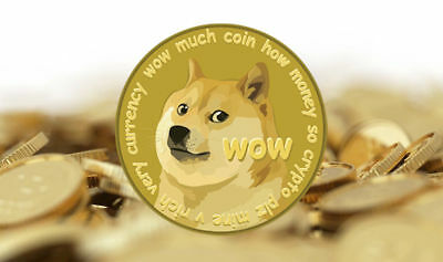 35,000 Dogecoin direct to your wallet! Great investment, INSTANT transfer.