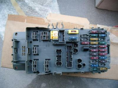 genuine honda fuse box unknown fitment 38200ss0e11