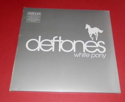 Deftones -- White pony  -- 2LPs / Rock Metal