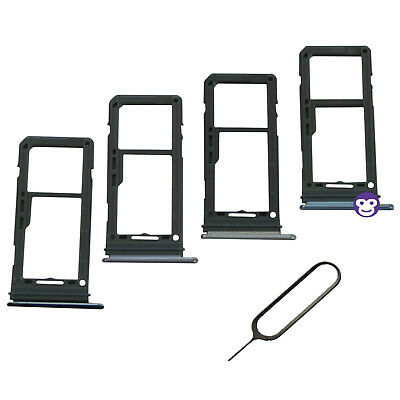 Genuine Original Samsung Galaxy S8 G950 Sim card holder tray slot