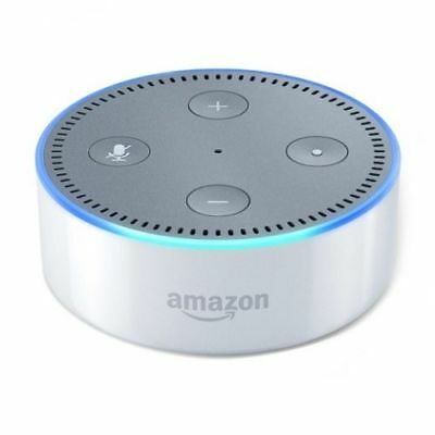 amazon echo dot 2nd generation kompatibel mit amazon alexa. Black Bedroom Furniture Sets. Home Design Ideas