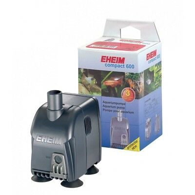 Eheim Compact Aquarium Pumps