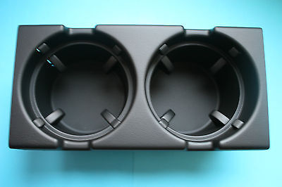 Genuine BMW Center Console Drink/Cup Holder  E46 3 Series 51168217953