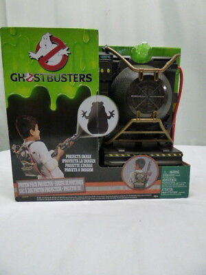 Ghostbusters Projector Ghost Hunting Electronic Proton Pack NIB