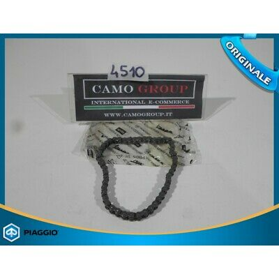 Chain Pump Oil Chain Oil Pump Original Piaggio Beverly Tourer