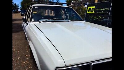 Wife found out about this '79 TORANA - I have to sell up.