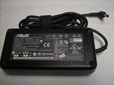 150W GENUINE Liteon AC Adapter Charger compatible with ASUS G73JH-A2 G73JH-X1