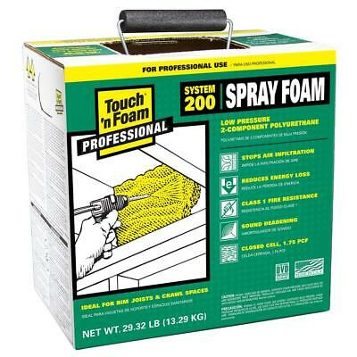 *TOUCH N' FOAM System 200 2-Component Foam Sealant (4006020200) BRAND NEW*