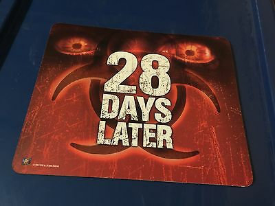 28 Days Later - Mousepad - New - 2004