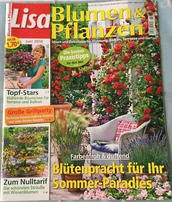 garten zeitung garten flora jahrgang 2017 komplett eur 5. Black Bedroom Furniture Sets. Home Design Ideas
