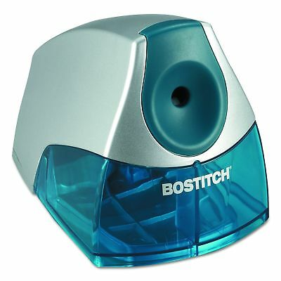 Blue EPS4 Automatic Personal Home Office School Electric Pencil Sharpener