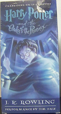 Harry Potter and the Order of the Phoenix Year 5 by J. K. Rowling (2003,...