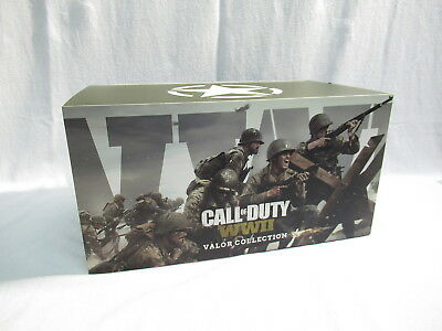Call of Duty: WW2 Valor Collection (PS4, PC, Xbox One)