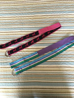 Girls Medium-sized belts