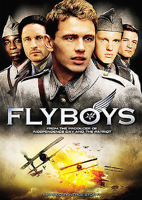 Flyboys (Widescreen Edition) DVD