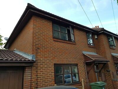 Semi Detached House, 2 Bedroom, Previous Expansion Permission. Price  Negotiable.
