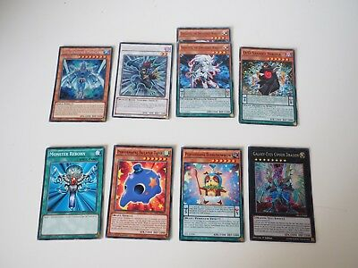 """Yu-Gi-Oh"" Great Bulk Pack of Trading Cards. Great Condition! Bargain Price!"