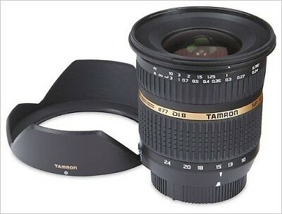 Tamron AF SP 10-24mm F3.5/4.5 Di II  (IF) for Nikon