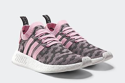 NEW ADIDAS NMD R2 (Womens) Shoes size UK 5 or US 6.5
