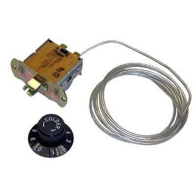"""72 1/2"""" Capillary Thermostat/ Cold Control for TRUE 988284"""