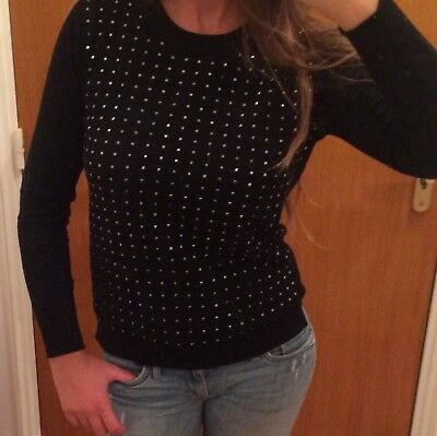 Pull Chic Clou Inspiration Taille S/m