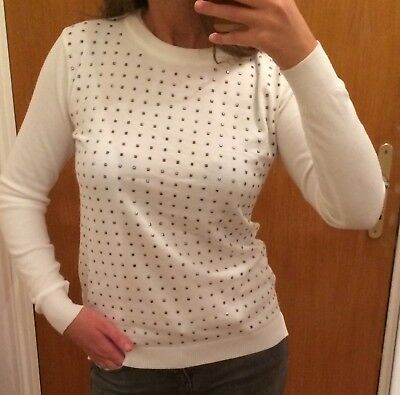 Pull Chic Clou Inspiration Taille M/l