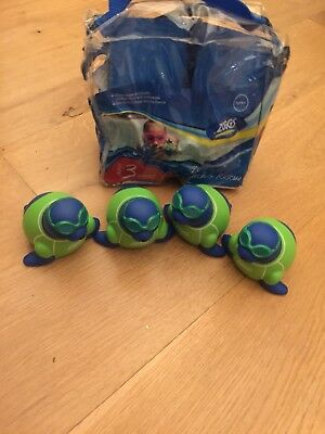 Zoggs Swimming Pool Dive Toys
