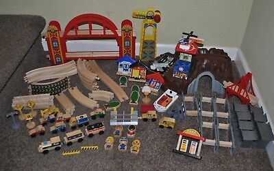 Kidkraft Metropolis Train Table 100pc Train Set - Table Design Ideas