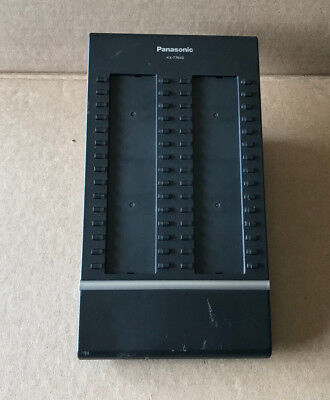 Panasonic KX-T7640 B Digital DSS Direct Station Selector